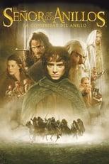Ver El señor de los anillos: La comunidad del anillo (2001) online gratis