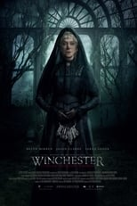 Ver La maldición de la casa Winchester (2018) online gratis