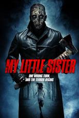Ver My Little Sister (2016) online gratis