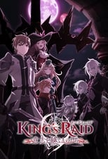 Nonton King's Raid: Ishi wo Tsugumono-tachi Subtitle Indonesia