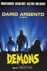 Ver Dèmoni (1985) para ver online gratis