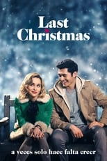 Ver Last Christmas: Otra oportunidad para amar (2019) para ver online gratis