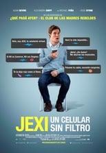 Ver Jexi: Un celular sin filtro (2019) para ver online gratis