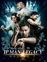 Ip Man Legacy : Master Z (2018)