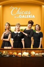 Ver Ladies in Black (2018) para ver online gratis