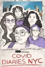 Ver Covid Diaries NYC (2021) para ver online gratis