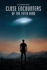 Ver Close Encounters of the Fifth Kind (2020) online gratis