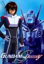 Mobile Suit Gundam SEED Destiny Subtitle Indonesia