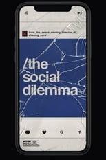 El dilema de las redes sociales poster