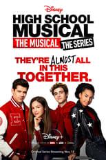 High School Musical, El musical: La Serie