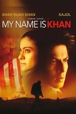 Ver Mi nombre es Khan (2010) para ver online gratis