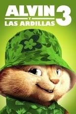 Ver Alvin y las Ardillas 3 (2011) online gratis