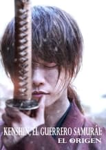 Ver Samurái X: El origen (2021) para ver online gratis