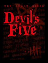 Ver Devil's Five (2021) online gratis