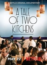 Ver A Tale of Two Kitchens (2019) para ver online gratis