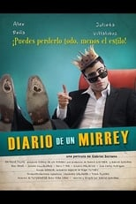 Ver Diario de un Mirrey (2017) online gratis