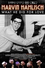 Marvin Hamlisch: What He Did For Love (2013)