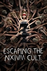 Ver Escaping the NXIVM Cult: A Mother's Fight to Save Her Daughter (2019) para ver online gratis
