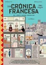 Ver The French Dispatch (2021) para ver online gratis