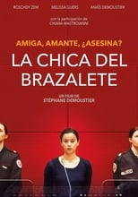Ver La Fille au bracelet (2020) para ver online gratis