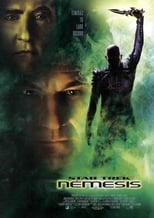 Ver Star Trek: Némesis (2002) para ver online gratis