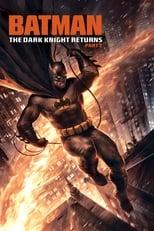 Ver Batman: El Regreso del Caballero Oscuro, Parte 2 (2013) online gratis
