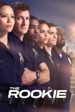 The Rookie<br>Temporada 3 poster