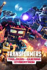 Transformers: Trilogía de la guerra por Cybertron (2020)