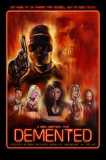 Ver Demented (2021) para ver online gratis