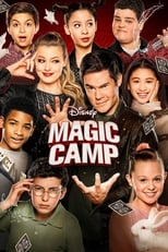 Ver Magic Camp (2020) para ver online gratis