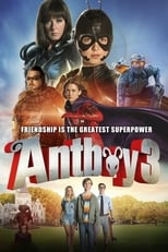 Ver Antboy 3 (2016) para ver online gratis