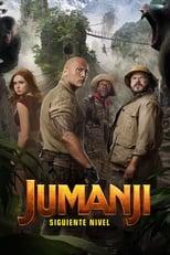 Ver Jumanji: El siguiente nivel (2019) para ver online gratis