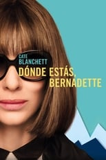 Ver ¿Dónde estás, Bernadette? (2019) para ver online gratis