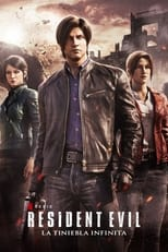 Image Resident Evil: Oscuridad infinita