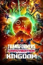 Image Transformers: La guerra por Cybertron - Reino