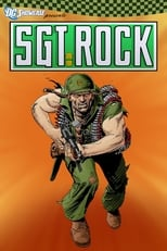 Sgt. Rock poster