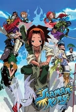 Shaman King (2021) Subtitle Indonesia