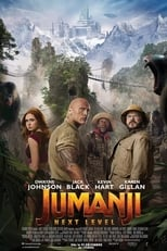 Jumanji : Next Level (2019)