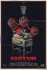 Ver The Editor (2014) para ver online gratis