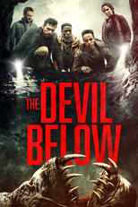 Ver The Devil Below (2021) para ver online gratis
