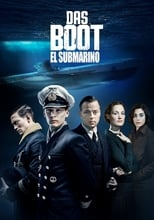 Das Boot: El submarino (2018)