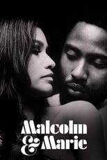 Ver Malcolm y Marie (2021) online gratis
