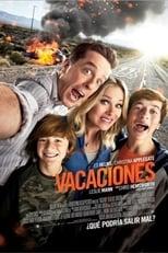 Ver Vacaciones (2015) para ver online gratis