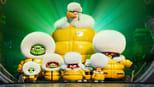 Captura de Angry Birds 2: La película