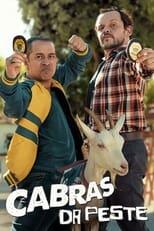 Ver Cabras da Peste (2021) online gratis