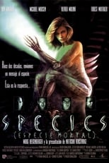 Ver Especies (1995) para ver online gratis