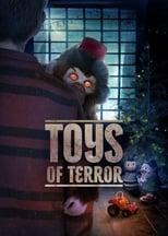 Ver Toys of Terror (2020) para ver online gratis