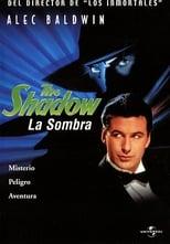 Ver La Sombra (1994) para ver online gratis
