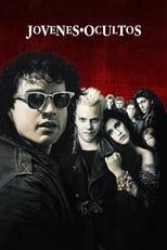 Ver Los muchachos perdidos (1987) online gratis