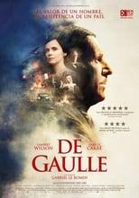 Ver De Gaulle (2020) online gratis